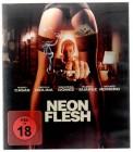 Neon Flesh - Blu Ray