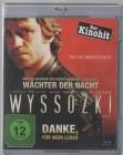 Wyssozki - Danke für mein Leben - Blu Ray - NEU & OVP