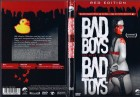 Bad Boys Bad Toys - Red Edition Reloaded - Buchbox