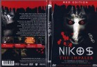 Nikos - The Impaler - Red Edition Reloaded - Buchbox