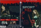 Sport Kill - Red Edition Reloaded - Buchbox
