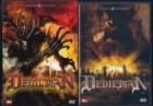 Devilman - Pappschuber - 2 DVD