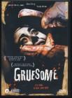 DVD GRUESOME - FSK 18 ungeschnitten Neu; ohne Folie