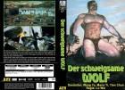 Der schweigsame Wolf - gr Hartbox Lim 33 Neu