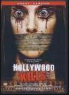 DVD HOLLYWOOD KILLS - UNCUT VERSION  Neu; ohne Folie