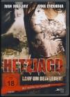 DVD HETZJAGD - LAUF UM DEIN LEBEN!  NEU; ohne Folie