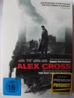 Alex Cross - Jean Reno, Tyler Perry - Psychopath in Detroit