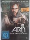 Arn - Der Kreuzritter - Schweden Historie - Liebe + Schlacht