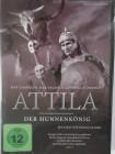 Attila der Hunnenk�nig - Mongolische Horden ziehen gen Rom