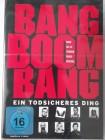 Bang Boom Bang - Ein todsicheres Ding - Oliver Korittke