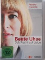 Beate Uhse - Recht auf Liebe, Sex, Toys - Franka Potente