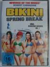 Bikini Spring Break - Girls beim Bikini Wettbewerb Florida