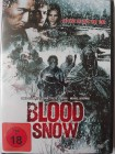 Blood Snow - So gut wie tot - Schneesturm, Geister