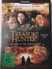 The Treasure Hunter - Indiana Jones trifft Die Mumie