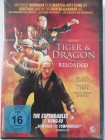 Tiger & Dragon Reloaded - Hommage Kung Fu Filme der 70er