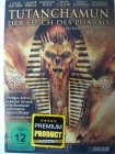 Tutanchamun Der Fluch des Pharao - Ägypten, Malcolm McDowell