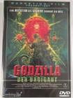 Godzilla - Der Urgigant - Gen Experimente Biollante - Japan