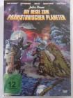 Die Reise zum prähistorischen Planeten - Jules Verne