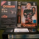 OCTAGON  VHS rar cbs/fox video