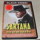 Sartana - Töten war sein täglich Brot  Uncut Version Kinski