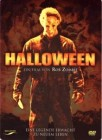 ROB ZOMBIES HALLOWEEN - UNCUT -STEELBOOK