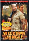 THE ROCK - WELCOME TO THE JUNGLE-  uncut