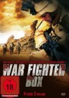 War Fighter Box *** 4 Kriegsfilme ***