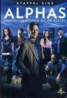 Alphas - Staffel # 1