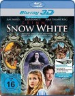 Grimm's Snow White  [3D+2D Blu-ray] OVP