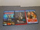 TRILOGY OF LUST Blue Edition DVD Teil 1-3 komplett Bondage