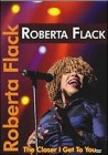 Roberta Flack - The Closer I Get To You - Musik DVD NEU OVP