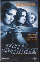Tötet Mrs. Tingle! PAL VHS Kinowelt (#8)