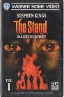 The Stand - Das letzte Gefecht -Teil 1 PAL VHS Warner (#8)