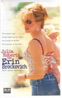 Erin Brockovich PAL VHS Columbia Tristar (#10)