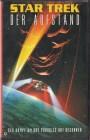 Star Trek - Der Aufstand PAL VHS CIC Paramount (#9)