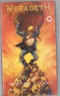 Megadeth - Rusted Pieces PAL Englandimport VHS PMI (#4)