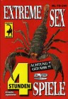 Extreme Sex Spiele - Fisting - Muschi Movie - 4 Std