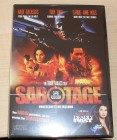 Sabotage - Dark Assassin UNCUT DVD HDMV