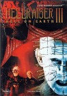 Hellraiser III - Hell on Earth *** Horror ***