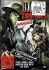 Django vs. Zombies *** Action-Horror ***