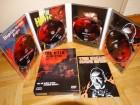 THE HILLS HAVE EYES 1-3 NSM  4-Disc DVD Box TOP