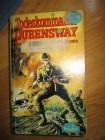 VHS - Todeskommando Queensway - Starlight Hardcover