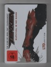 Tekken - Limited Edition - Steelbook - neu in Folie - uncut!