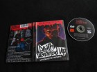 DEATH WARMED UP - Red Edition - Erstauflage - Deutsch - DVD
