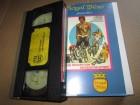 VHS - DIE ROCKER VON DER BOSTON STREET - Glasbox