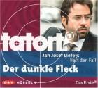 Jan Josef Liefers liest den Fall Der dunkle Fleck Audio-CD