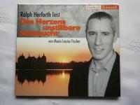 Herforth FISCHER Des Herzens unstillbare Sehnsucht CD