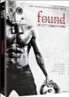 Found - Mediabook Cover A - Uncut