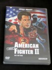 American Fighter 2 - Uncut DVD