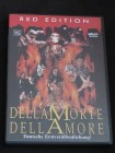 DellaMorte DellAmore - Red Edition *UNCUT* DVD